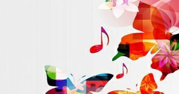 Звуковое оформление детских приложений