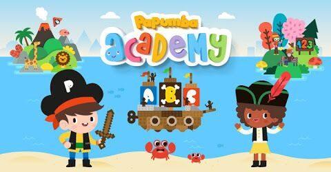 Papumba Academy