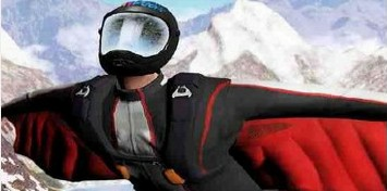 The Wingsuit