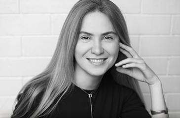 Ирина Чабан