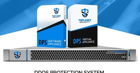 DDoS Protection System - Trailer