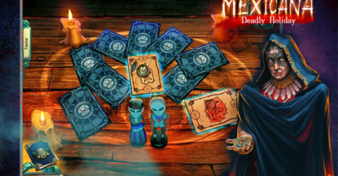 Mexicana: Deadly Holiday