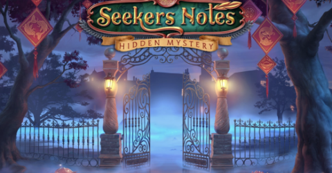 Seeker`s Notes trailer