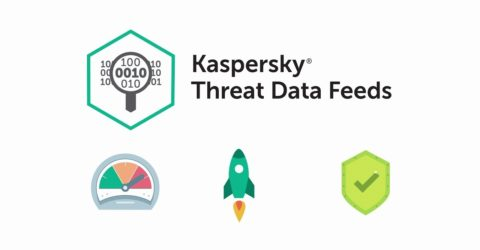 Kaspersky Threat Data Feeds solution
