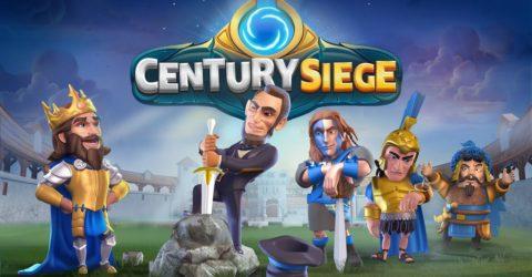Century Siege: TD Battles